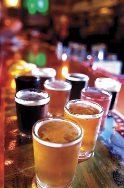 Baseball beer ban built to fail