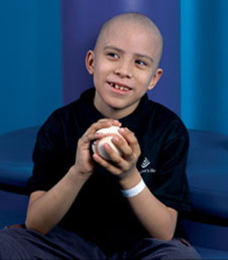 Gamers attempt to 'pwn' pediatric cancer