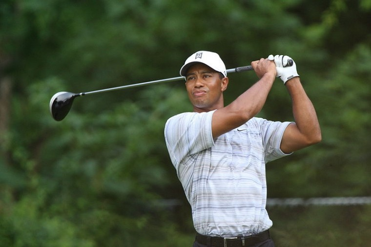 Tiger+Woods+in+2007.