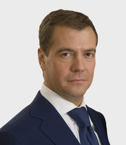 Medvedev asks for resignations from Russian Olympic officials after performance in Vancouver