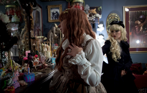 Cupcake couture: The cloistered culture of Chicago's Lolitas