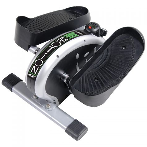 The Stamina 55-1610 InMotion E1000 Elliptical Trainer
