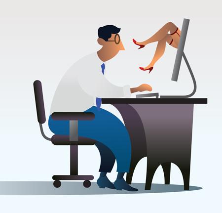 Rethinking porn addiction