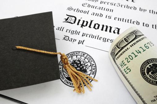 College worth more despite rising cost