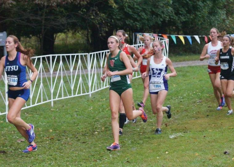 Athlete Profile: Kimberly Johnson