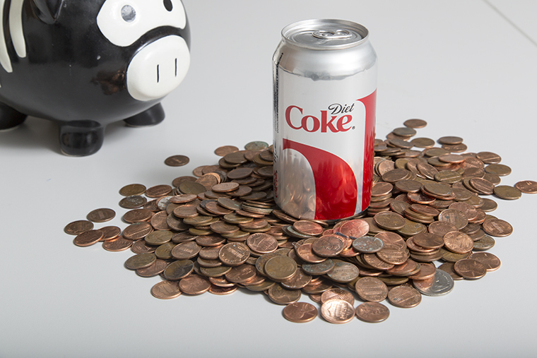Tax hike could fizz out soda sales