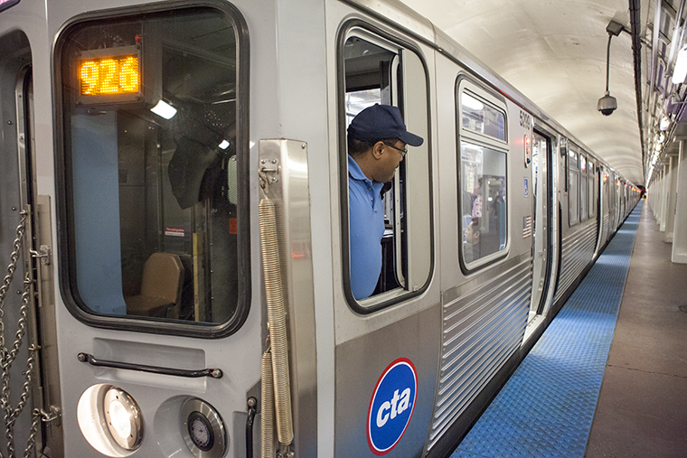 Four-year Blue Line construction begins