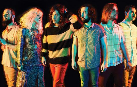 Youngblood Hawke, an indie band from Los Angeles, will help headline the main stage at Manifest.
