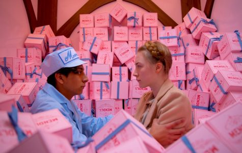 'The Grand Budapest Hotel' worth extended stay