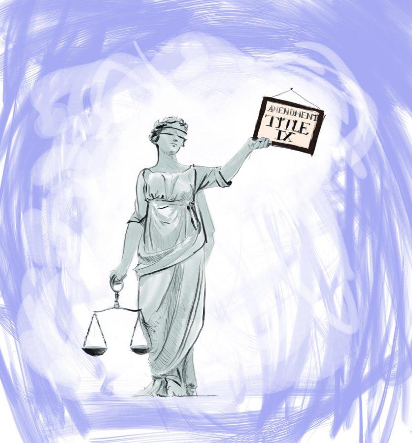 Amendment Title IX