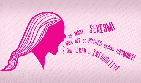 Women Who Yell