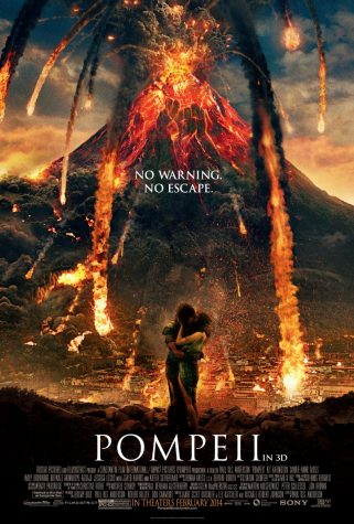 'Pompeii' overflows with cliches