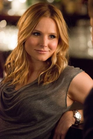 'Veronica Mars' mystery worth investigating