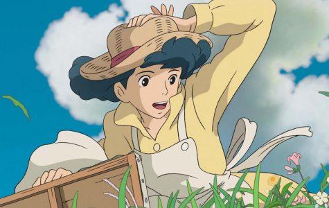Miyazaki offers dark twist to outstanding career