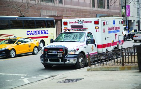 The Better Government Association published a report Feb. 19 that found the city has a shortage of advanced life support ambulances, which are equipped to provide medical treatment on the road.