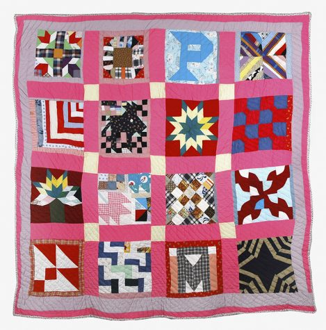 "The artists featured in DePaul's Art Museum exhibit ""From Heart to Hand"" exhibit are African-American women working in Gee's Bend, Ala. The quilts, including Mary Maxiton's ""Everybody Quilt"" (pictured above) celebrate a historically rich cultural practice."