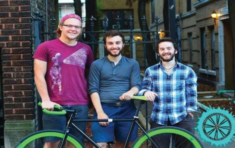 Students 'Ride the Battle' for hope