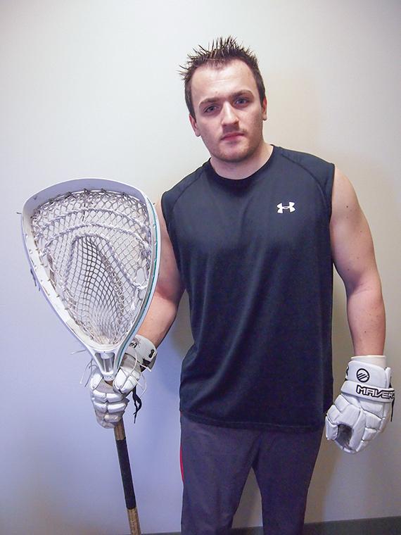 Athlete Profile: Mike Kutsick