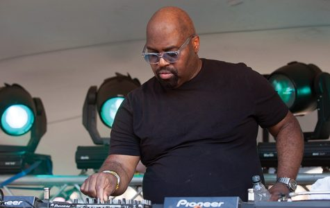 Chicago DJ Frankie Knuckles performed at the Lovebox Weekender in London's Victoria Park July 21, 2013. Knuckles—known as the father of house music—died March 31 at age 59.