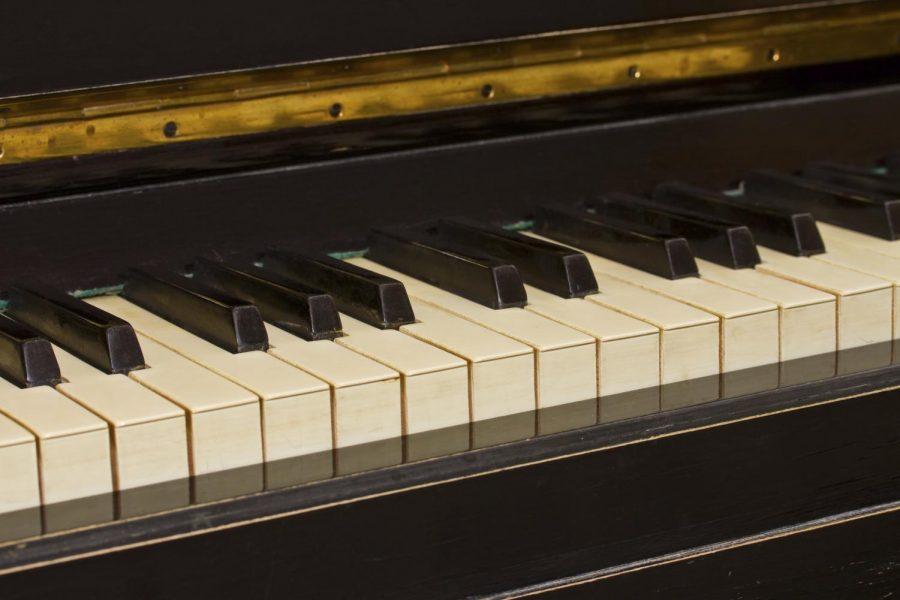 Piano+keys