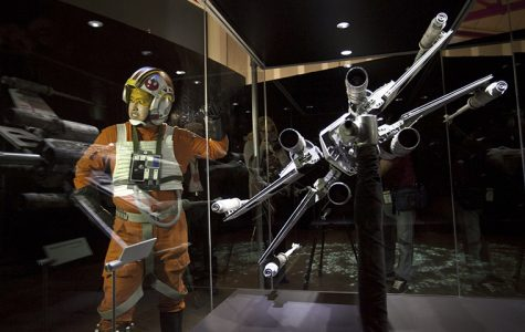 George Lucas considers Chicago for museum