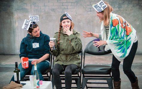 Local theatre festival inspires activism
