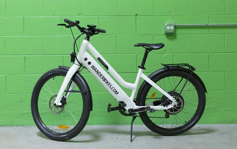 Electric bikes could zoom through bike lanes