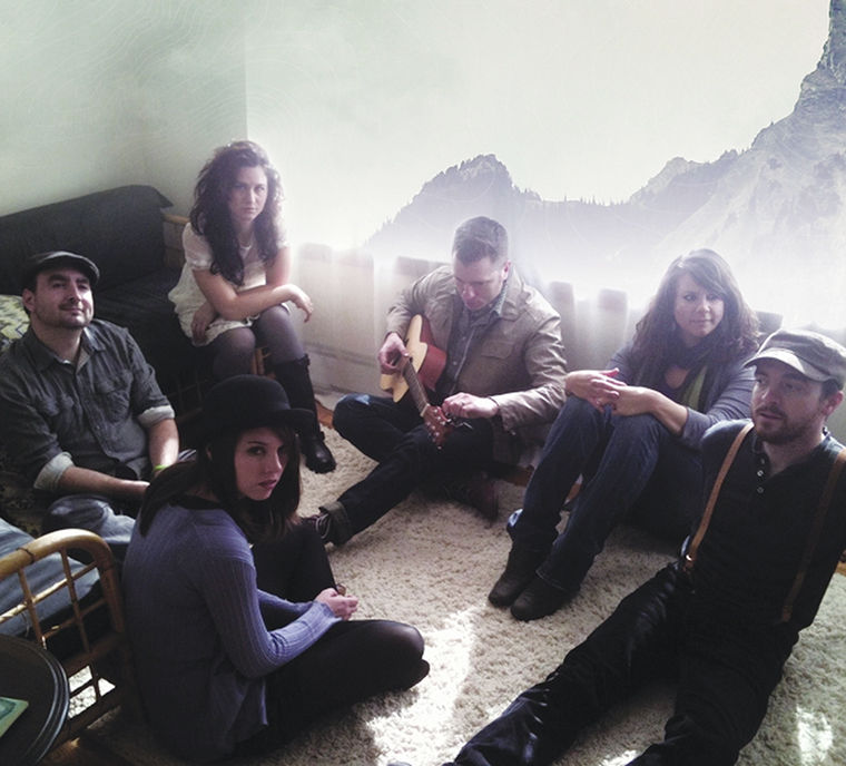 Boston-based indie-pop band Air Traffic Controller debuted in 2009 and released their latest recordNORDO in June 2012, funded it through a Kickstarter campaign.