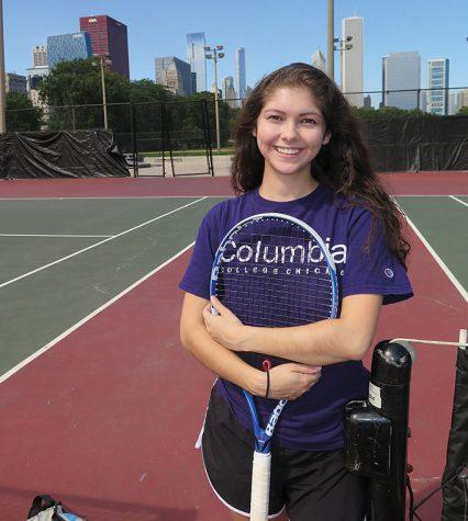 Athlete Profile: Andrea Dunn