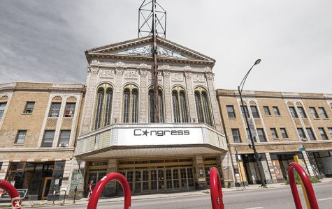 After shutting down in May 2013, the Congress Theater in Logan Square has signed an agreement with the city to ban EDM shows permanently from the historic venue.