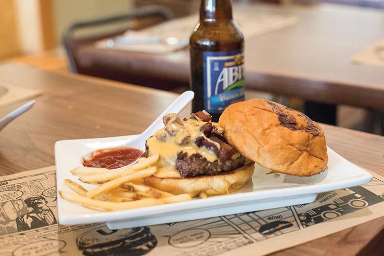 Umami+Burger