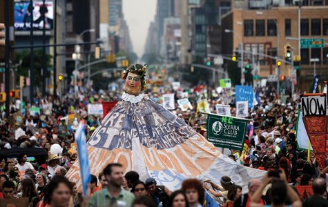 Climate policies gain steam after march, summit