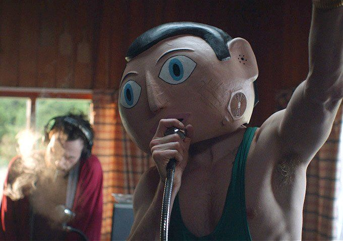 'Frank' woos audiences with big heart, big head