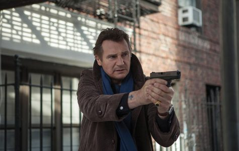 Liam Neeson's 'Tombstones' not a walk to remember