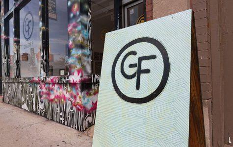 Galerie F celebrates street art
