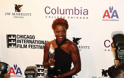 Viola Davis at the 48th festival