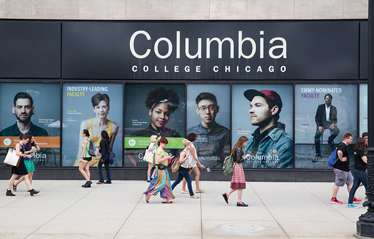 Although Columbia does not have a high retention or graduation rate, a new study from the American Educational Reasearch Association found that those rates do not directly predict whether a particular institution's students will be successful.