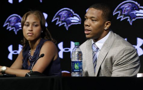 NFL's new policy tackles domestic violence