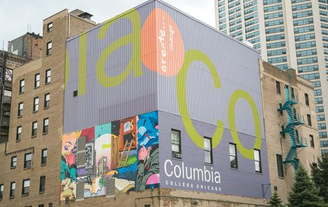 Columbia invites parents to WAC crawl