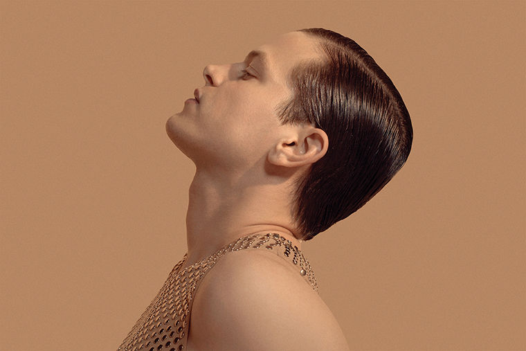 Mike Hadreas' stage persona, Perfume Genius, released his debut album Learning in 2010. His popularity has since grown and in his new album Too Bright, Hadreas explores his bigger sound with confidence.