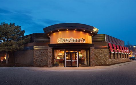 Graziano's will be hosting a Dine Out for Down Syndrome Awareness event Oct. 28. The proceeds will benefit the Advocate of Adult Down Syndrome Center.