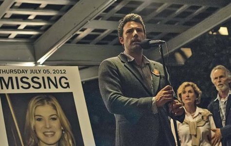 David Fincher strikes a nerve with 'Gone Girl'