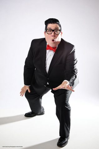 Lea DeLaria to host Women in Music event next month