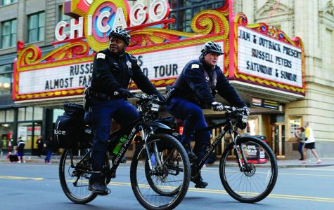 Mayor to invest millions more on bicycle police