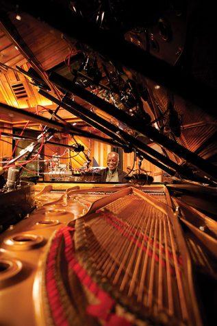 Ahmad Jamal to light up Symphony Orchestra