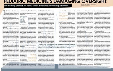 Pediatric medicine's damaging oversight