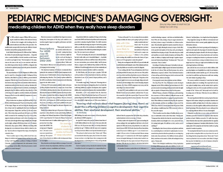 Pediatric medicine's damaging oversight