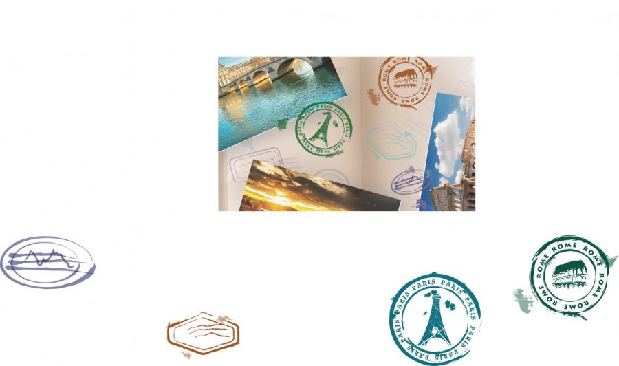 Study abroad courses hosted by the Creative Writing and Business & Entrepreneurship departments in Paris, Rome & Prague