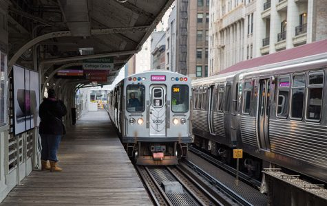 The Chicago Police Department will begin randomly screening passengers of the Chicago Transit Authority on Nov. 3 as a precautionary measure against explosives.