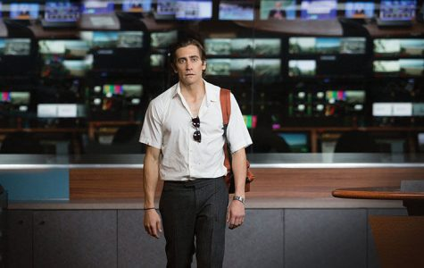 Jake Gyllenhaal goes all-in for psychological 'Nightcrawler' role